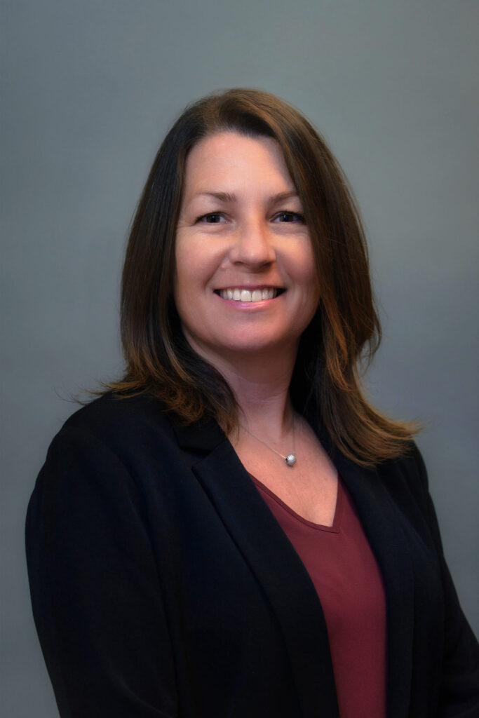 Trish Kruusmagi Huntsville Hospital Foundation Development Officer Headshot